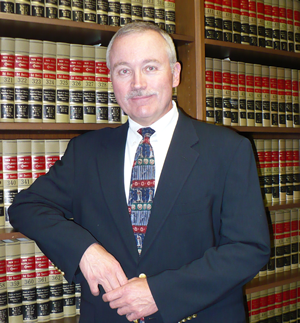 Gary J. Wojtan, Managing Attorney