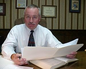 Gary J. Wotan, Managing Attorney