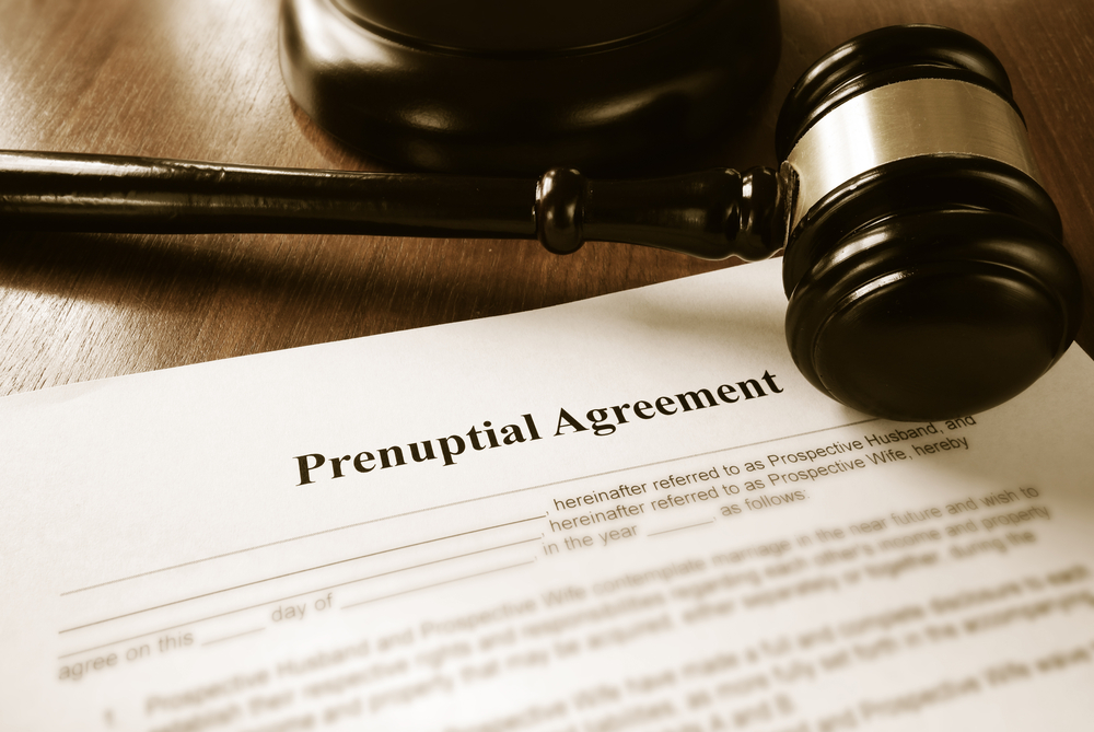 Prenuptial Agreements Can Work For Both Partners Wojtan Vallone